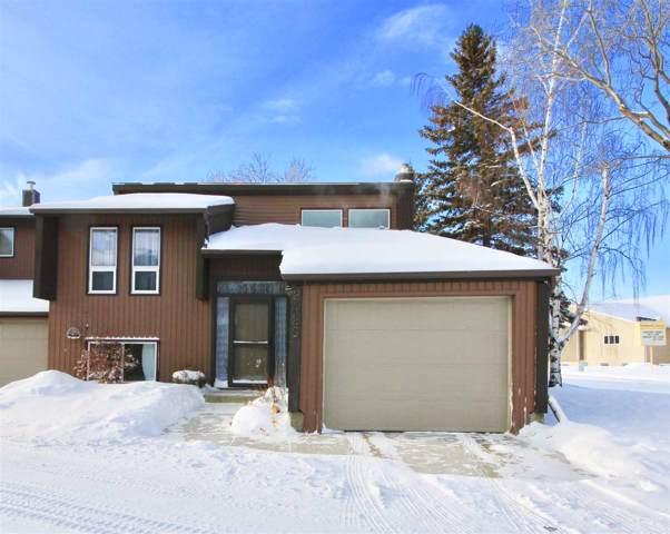 2425 142 Avenue, Edmonton, AB T5Y 1Y3 (#E4184453) :: The Foundry Real Estate Company