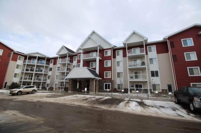 204 2203 44 Avenue, Edmonton, AB T6T 0T1 (#E4184454) :: The Foundry Real Estate Company