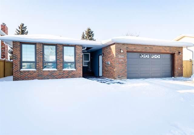 8724 185 Street, Edmonton, AB T5T 1W5 (#E4184460) :: Initia Real Estate