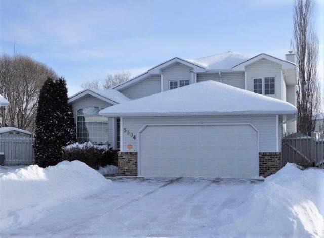 5504 190A Street, Edmonton, AB T6M 2L3 (#E4184463) :: Initia Real Estate