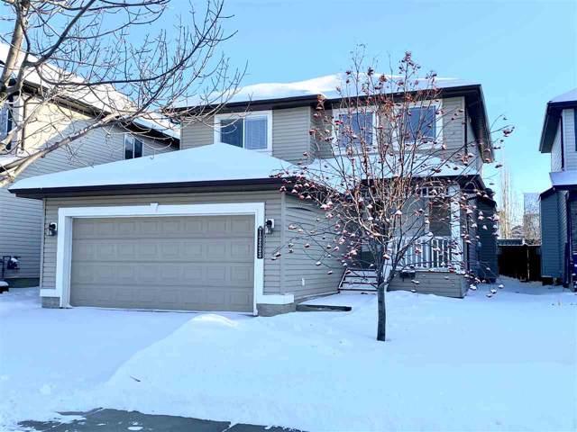 12323 20 Avenue, Edmonton, AB T6W 1Y1 (#E4184469) :: Initia Real Estate