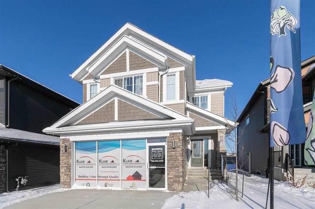 Edmonton, AB T6W 3Y7 :: Initia Real Estate