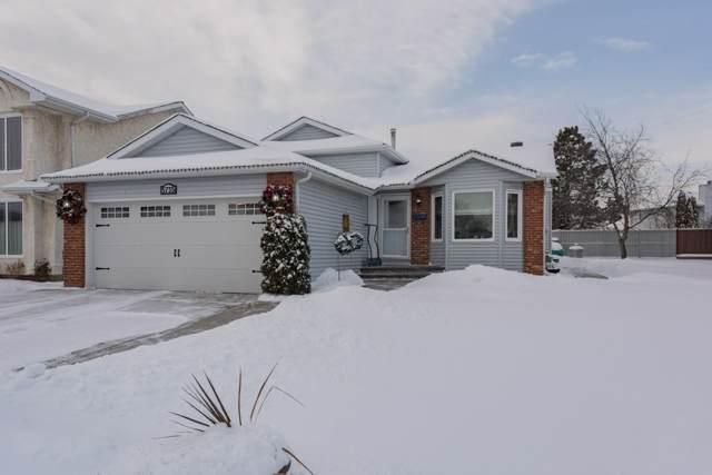 5735 152A Avenue, Edmonton, AB T5A 4X7 (#E4184477) :: Initia Real Estate