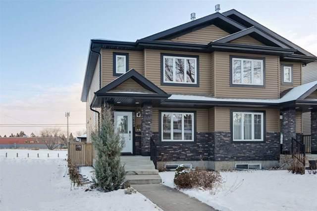 10721 122 Street, Edmonton, AB T5M 0A4 (#E4184478) :: Initia Real Estate