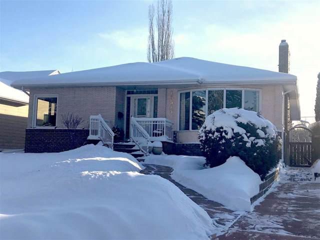 13515 101 Avenue, Edmonton, AB T5N 0J4 (#E4184491) :: Initia Real Estate