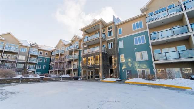 247 10121 80 Avenue, Edmonton, AB T6E 0B9 (#E4184500) :: Initia Real Estate