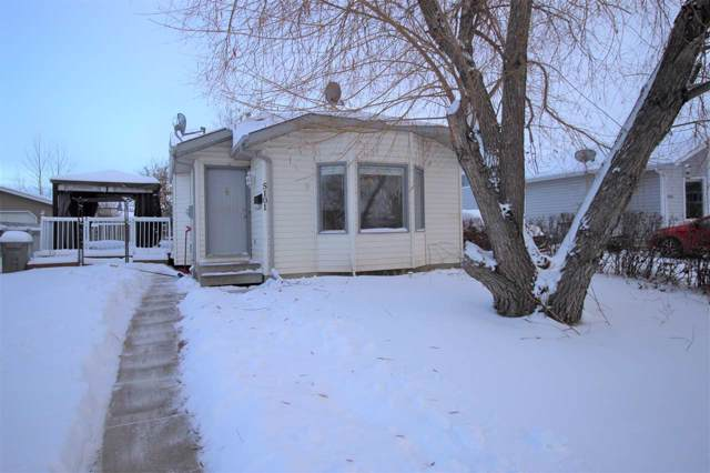 5101 52st, Calmar, AB T0C 0V0 (#E4184501) :: The Foundry Real Estate Company