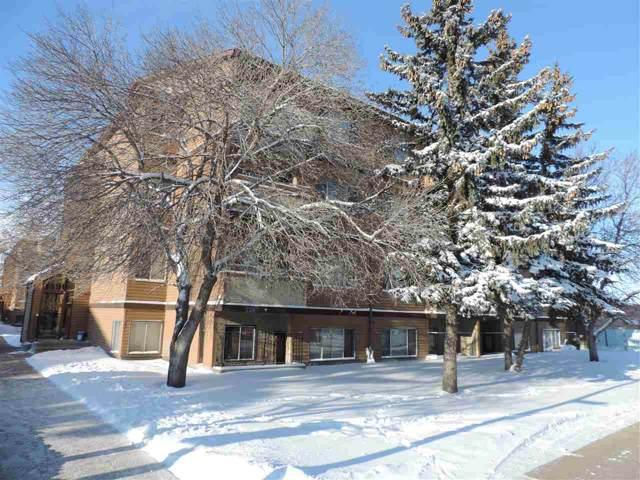 101 14908 26 Street, Edmonton, AB T5Y 2G4 (#E4184502) :: Initia Real Estate
