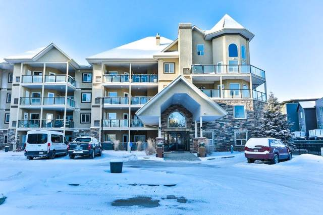 222 1320 Rutherford Road, Edmonton, AB T6W 0B6 (#E4184552) :: Initia Real Estate