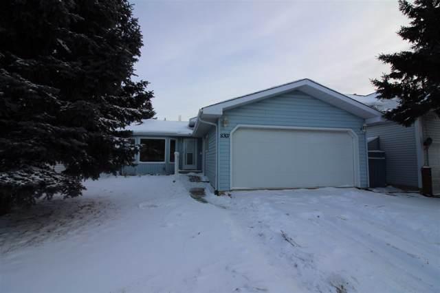 8307 190 Street, Edmonton, AB T5T 4Z7 (#E4184555) :: Initia Real Estate