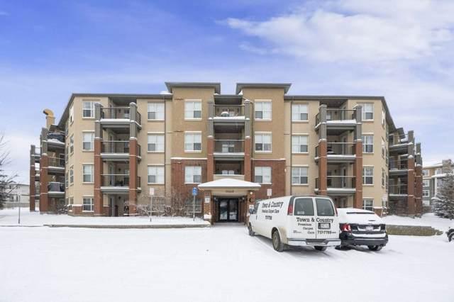 116 11449 Ellerslie Road, Edmonton, AB T6W 1T2 (#E4184565) :: Initia Real Estate