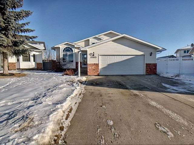 15515 69 Street, Edmonton, AB T5Z 2W6 (#E4184568) :: Initia Real Estate