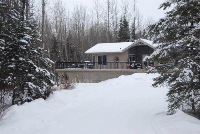 107 53510 Hwy 43, Rural Lac Ste. Anne County, AB T0E 1V0 (#E4184630) :: Initia Real Estate