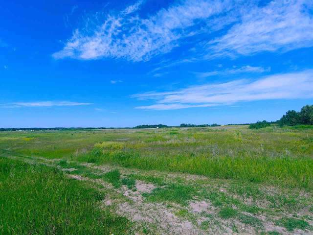 TWP Rd 475 Rge Rd 243, Millet, AB T0C 1Z0 (#E4184686) :: Initia Real Estate