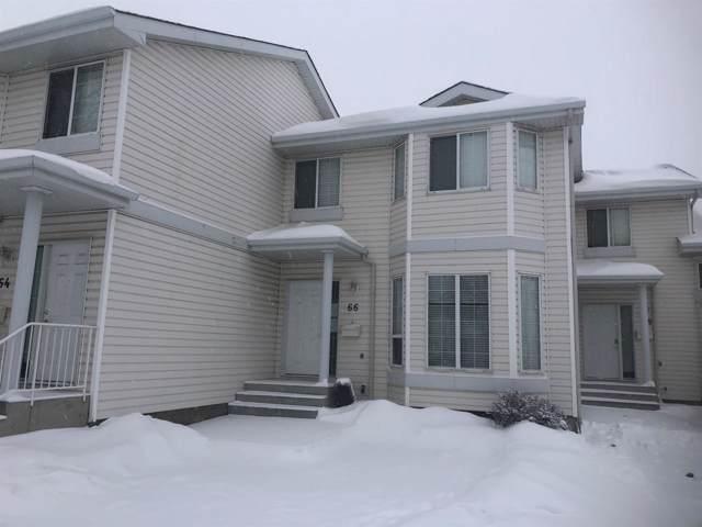 66 3380 28A Avenue, Edmonton, AB T6T 1V4 (#E4184696) :: The Foundry Real Estate Company