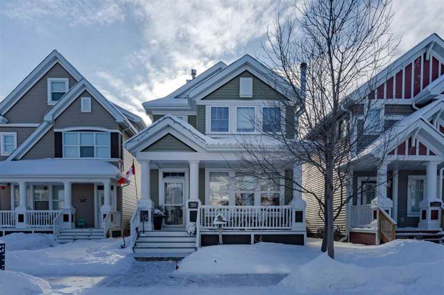 7211 20 Avenue SW, Edmonton, AB T6X 0L5 (#E4184711) :: The Foundry Real Estate Company