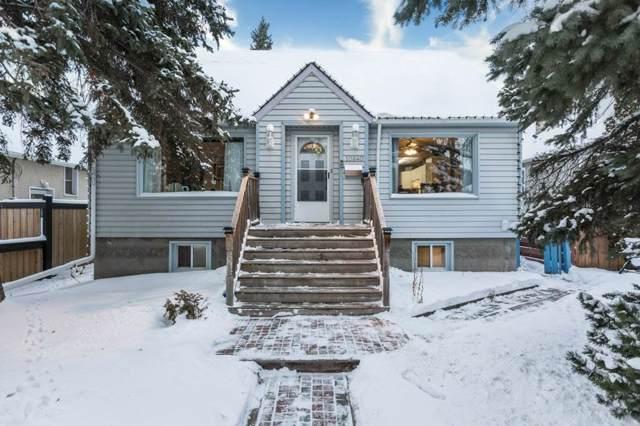 10840 67 Avenue NW, Edmonton, AB T6H 2A3 (#E4184743) :: YEGPro Realty