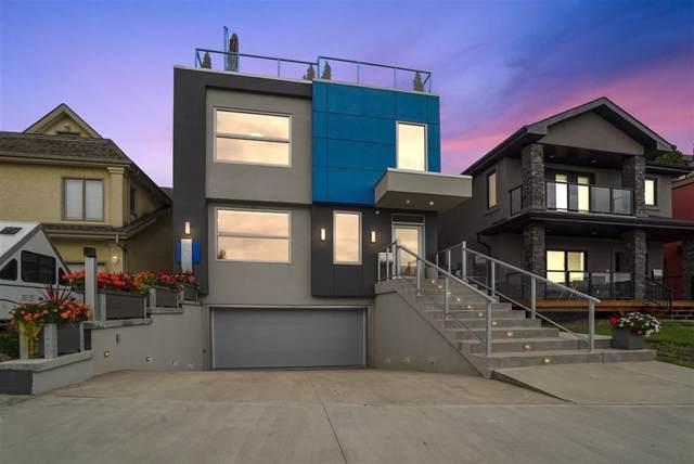9610 99A Street, Edmonton, AB T6E 3W8 (#E4184782) :: The Foundry Real Estate Company