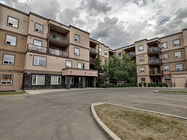 401 2035 Grantham Court, Edmonton, AB T5T 3X4 (#E4184795) :: Müve Team | RE/MAX Elite