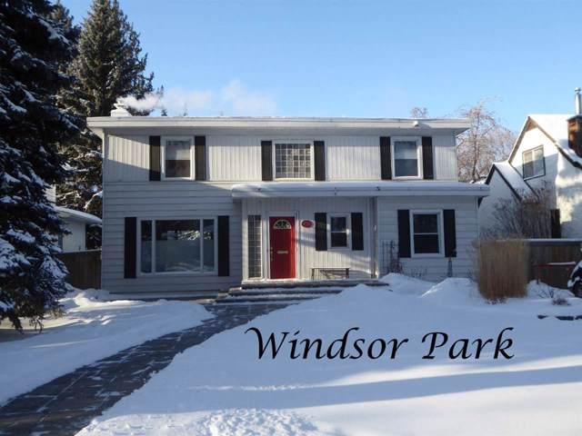 9222 117 Street, Edmonton, AB T6G 1S2 (#E4184863) :: Initia Real Estate