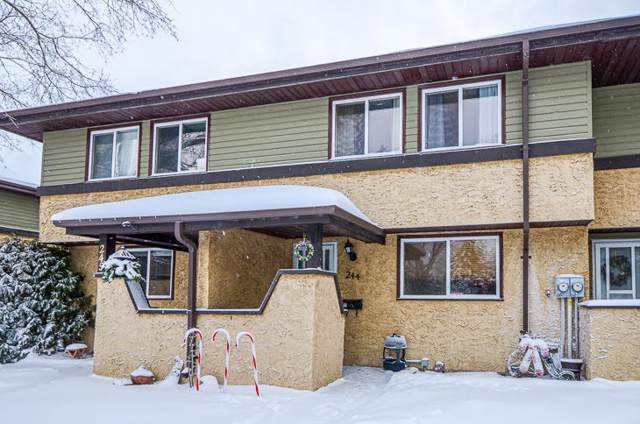 244 Woodbridge Way, Sherwood Park, AB T8A 3Y3 (#E4184878) :: The Foundry Real Estate Company