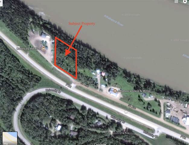 6301 Hwy 2, Athabasca Town, AB T9S 2A6 (#E4184884) :: Initia Real Estate