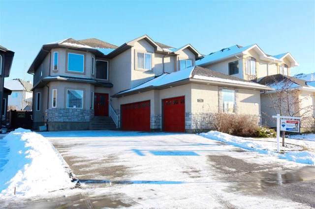1013 70 Street, Edmonton, AB T6X 1K8 (#E4184891) :: The Foundry Real Estate Company