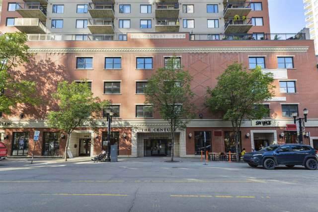 Edmonton, AB T5J 1A7 :: The Foundry Real Estate Company
