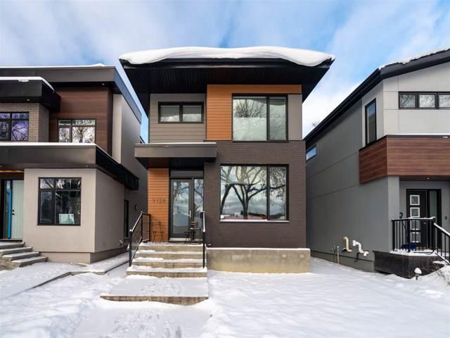 9128 83 Avenue, Edmonton, AB T6C 1B7 (#E4184918) :: The Foundry Real Estate Company