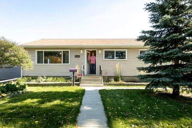 12209 37 Street, Edmonton, AB T5W 2C9 (#E4184919) :: Initia Real Estate