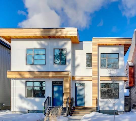 11322 78 Avenue, Edmonton, AB T6G 0M9 (#E4184933) :: Initia Real Estate