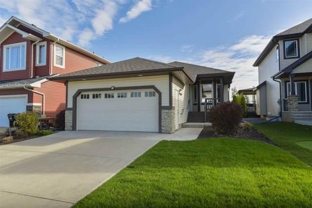 22 Hewitt Circle, Spruce Grove, AB T7X 0K5 (#E4184965) :: Initia Real Estate