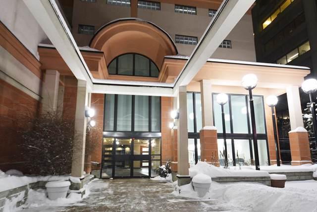 1201 9939 109 Street, Edmonton, AB T5K 1H6 (#E4184973) :: The Foundry Real Estate Company