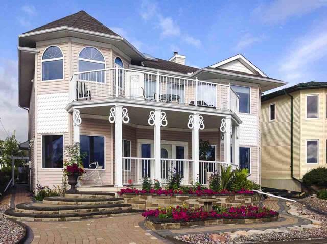 613 Lakeshore Drive, Cold Lake, AB T9M 1A2 (#E4184979) :: Initia Real Estate