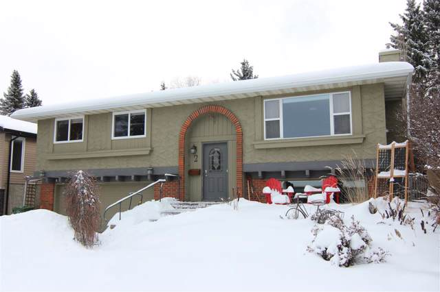 2 Banting Place, St. Albert, AB T8N 2K1 (#E4184998) :: The Foundry Real Estate Company