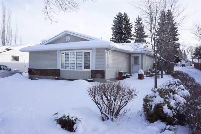 8953 95 Avenue, Fort Saskatchewan, AB T8L 1C4 (#E4185021) :: Müve Team | RE/MAX Elite