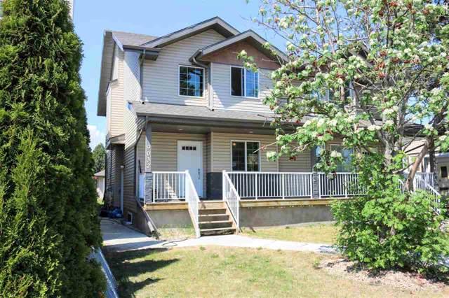 9032 150 Street, Edmonton, AB T5R 1E9 (#E4185036) :: Initia Real Estate