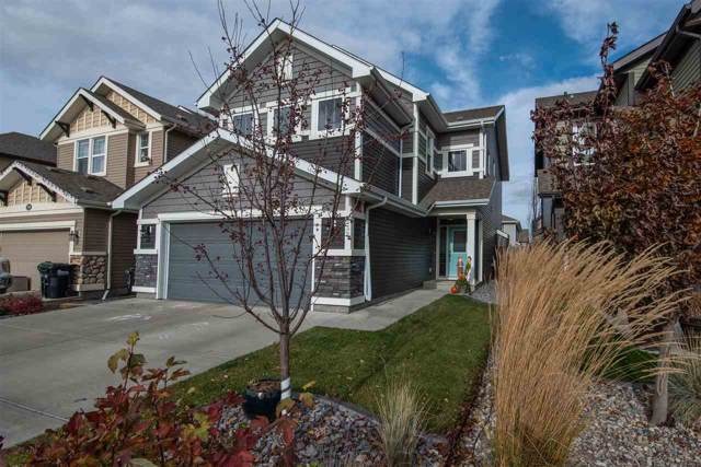 232 Sandalwood Crescent, Sherwood Park, AB T5H 0S5 (#E4185056) :: The Foundry Real Estate Company