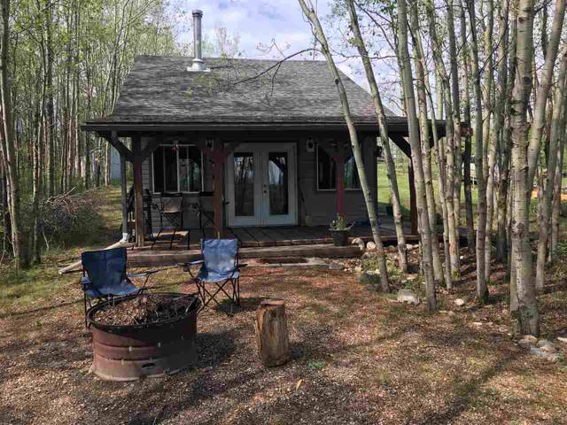 59209 Rr 95A, Rural St. Paul County, AB T0A 3A0 (#E4185070) :: Initia Real Estate