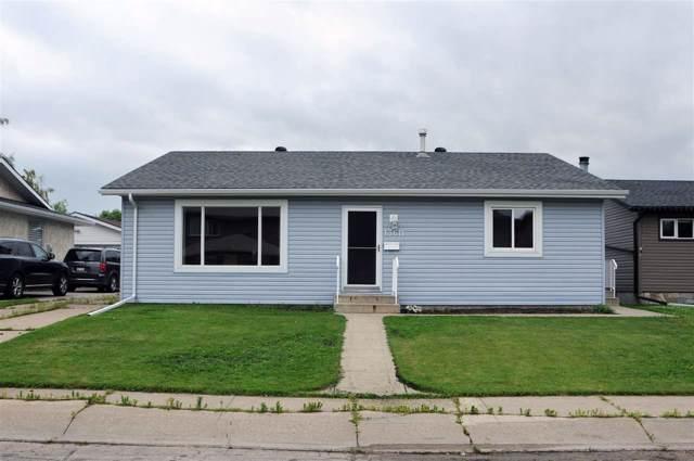 13611 27 Street, Edmonton, AB T5A 3W5 (#E4185088) :: The Foundry Real Estate Company