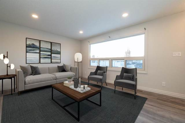13213 38 Street, Edmonton, AB T5A 3G3 (#E4185092) :: The Foundry Real Estate Company
