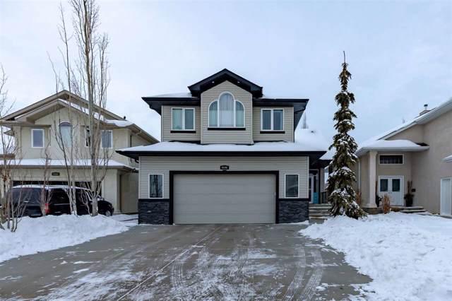 6046 164A Avenue, Edmonton, AB T5Y 0A7 (#E4185097) :: The Foundry Real Estate Company
