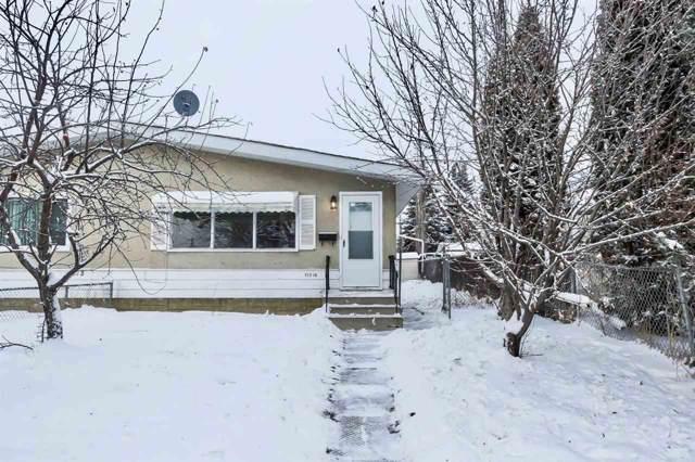 11018 134 Avenue, Edmonton, AB T5E 1K2 (#E4185119) :: The Foundry Real Estate Company