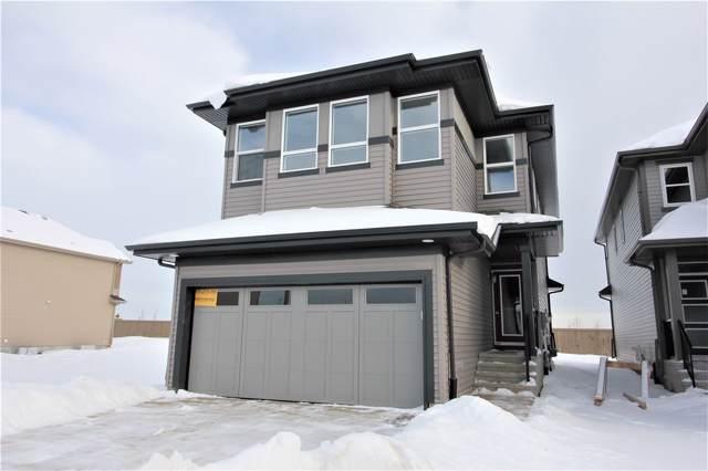 9619 229 Street, Edmonton, AB T5T 7M5 (#E4185120) :: The Foundry Real Estate Company