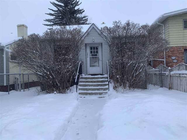 10816 72 Avenue NW, Edmonton, AB T6E 1A3 (#E4185122) :: Initia Real Estate