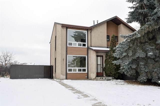 2511 149 Avenue, Edmonton, AB T5Y 2G5 (#E4185124) :: The Foundry Real Estate Company