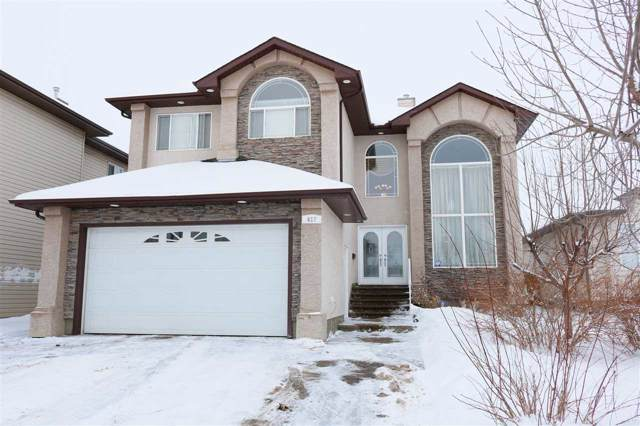 417 Ozerna Road, Edmonton, AB T5Z 3Y4 (#E4185128) :: Müve Team | RE/MAX Elite