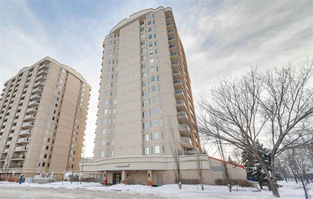 Edmonton, AB T5K 2W7 :: The Foundry Real Estate Company