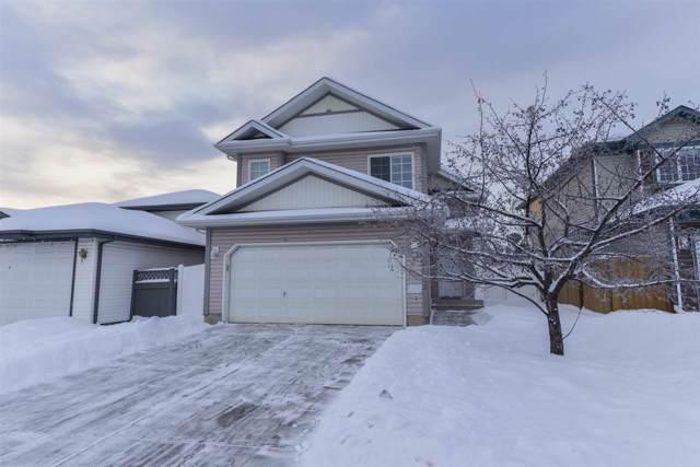 12907 146 Avenue, Edmonton, AB T6V 1E2 (#E4185148) :: YEGPro Realty