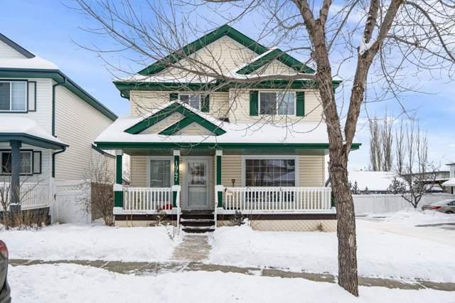 1947 Tomlinson Crescent, Edmonton, AB T6R 2R7 (#E4185150) :: YEGPro Realty